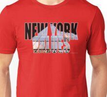 New York Values Unisex T-Shirt