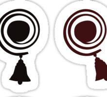 Downton Abbey, Bells  Sticker