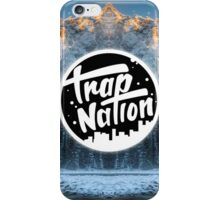 Trap Nation  iPhone Case/Skin