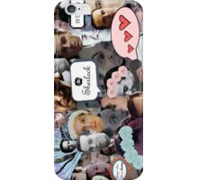 Moriarty (Collage) iPhone Case/Skin