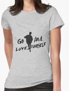 GO & Love Yourself. T-Shirt