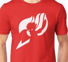 Fairy tail Natsu Unisex T-Shirt