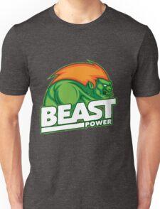 Street Fighter Blanka Unisex T-Shirt