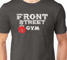 FRONT STREET GYM CREED Unisex T-Shirt