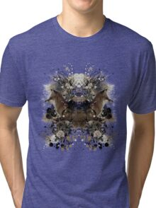 Ostire Tri-blend T-Shirt