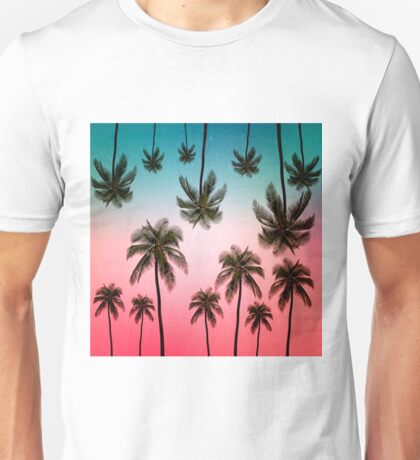 palm tree  Unisex T-Shirt