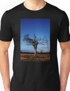 A Tree With Majestic Charm Unisex T-Shirt