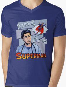 JD Mens V-Neck T-Shirt