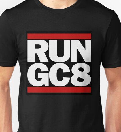 RUN GC8 Unisex T-Shirt