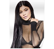 Kylie Jenner - Lips Poster