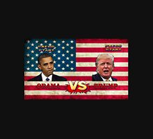 OBAMA VS TRUMP USA Unisex T-Shirt