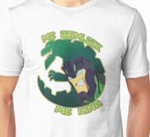 Grimlock King Unisex T-Shirt
