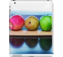 Fruit paradise iPad Case/Skin