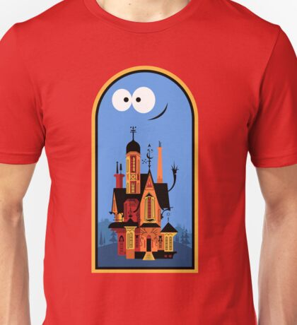 Bloo's Home Unisex T-Shirt