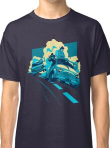 Lupin the 3rd Classic T-Shirt