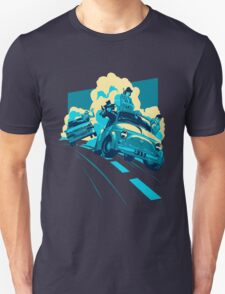 Lupin the 3rd Unisex T-Shirt