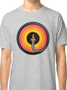 Into The Outer Classic T-Shirt