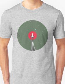 Headed to Mars T-Shirt