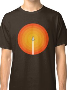 Cruising Past The Sun Classic T-Shirt