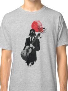 DARTH VADER GUITARIST Classic T-Shirt