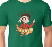 Marco Diaz Star vs the forces of evil Unisex T-Shirt
