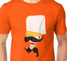 Janissary the Ottoman Warrior Unisex T-Shirt