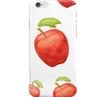 "Print ""Summer Apples"" iPhone Case/Skin"