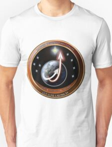 Launch Systems Directorate Logo T-Shirt