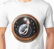 Launch Systems Directorate Logo Unisex T-Shirt