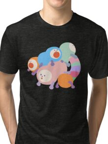 Noby Noby group Tri-blend T-Shirt