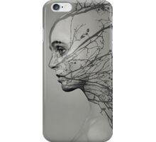 on my mind iPhone Case/Skin