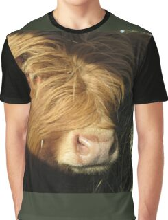 Moose  26 January 2015 Graphic T-Shirt