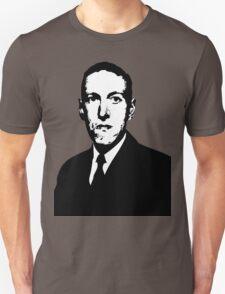 H.P. Lovecraft Portrait T-Shirt