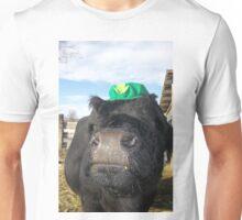Black Irish Unisex T-Shirt