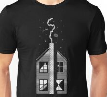 In the Dark Room Unisex T-Shirt