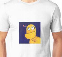Uh? Unisex T-Shirt