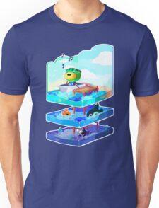 Let's go on an adventure Unisex T-Shirt