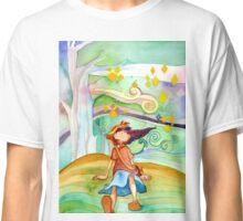 Nice Day Classic T-Shirt