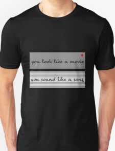 When We Were Young T-Shirt