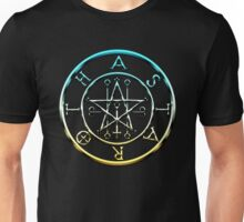 ASTAROTH - california chrome Unisex T-Shirt