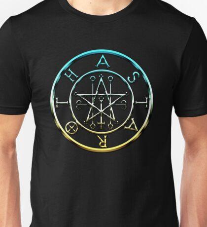 ASTAROTH - california chrome Unisex T-Shirt