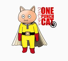 One Punch-Cat T-Shirt