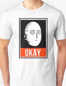 saitami okay T-Shirt