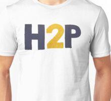 h2p Unisex T-Shirt