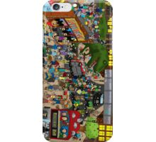 Where's Conor in Romford?! iPhone Case/Skin