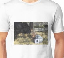 Books are for Sharing Unisex T-Shirt