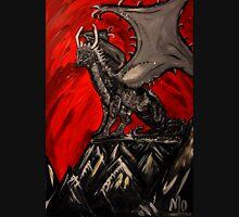 Stone Dragon Leader Hoodie