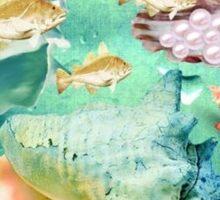 Magical Underwater World Sticker