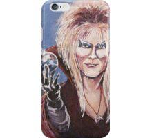 Crystal Moon iPhone Case/Skin