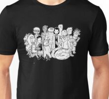 Young Lovecraft  Unisex T-Shirt
